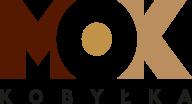 Logo MOK Kobylka